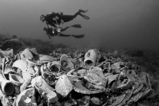 СевГУ получил предложение готовить морских археологов для Сирии