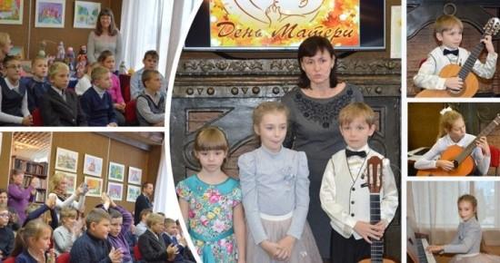 В Севастополе прошла литературно-музыкальная гостиная «Материнской души красота»