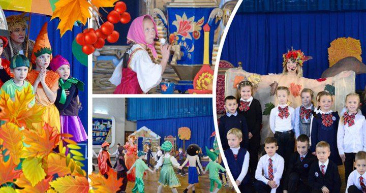Для детей в Севастополе прошла тематическая игра-представление