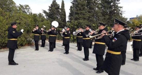 В Парке Победы состоялся праздничный концерт
