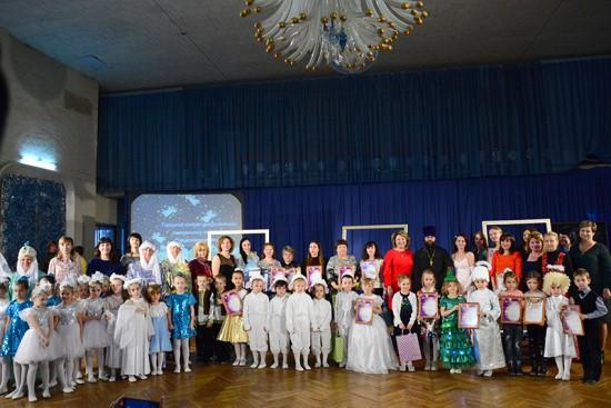 Рождественские чтения в Севастополе