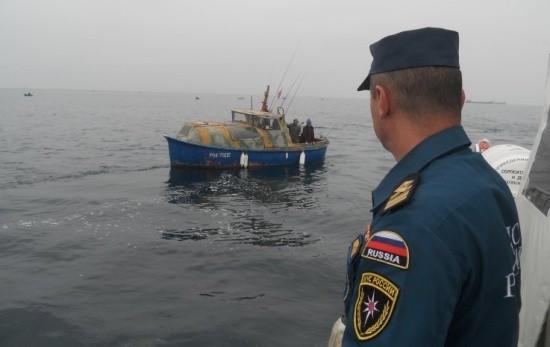 ГИМС продолжает профилактические мероприятия в акватории Севастополя