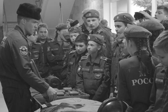 В Севастополе чествовали победителей Регионального этапа фестиваля и спасателей-добровольцев (видео)
