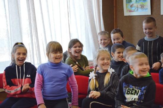 Севастопольские дети написали письмо Деду Морозу