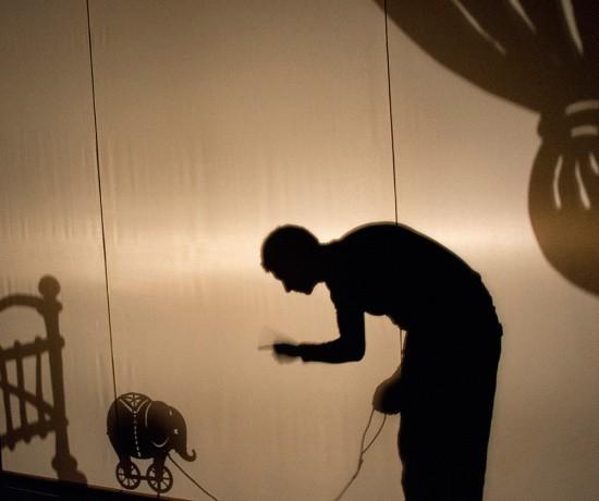 В Севастополе прошла премьера спектакля «Стойкий оловянный солдатик»