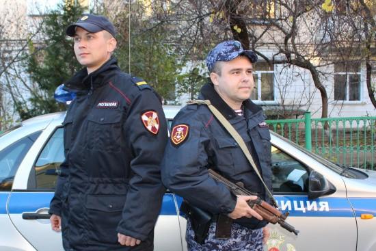 В Севастополе задержан мужчина, находящийся в федеральном розыске