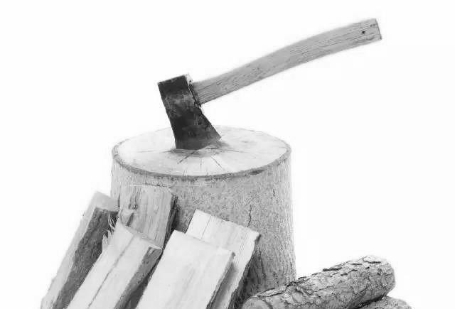 Поплатился жизнью за нежелание наколоть дрова