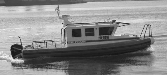 В акватории Севастополя ищут пропавшего мужчину, вышедшего в море на каяке