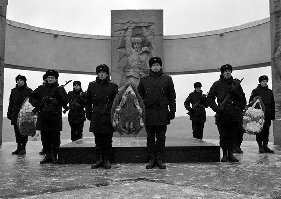 На Черноморском флоте отметили День инженерных войск