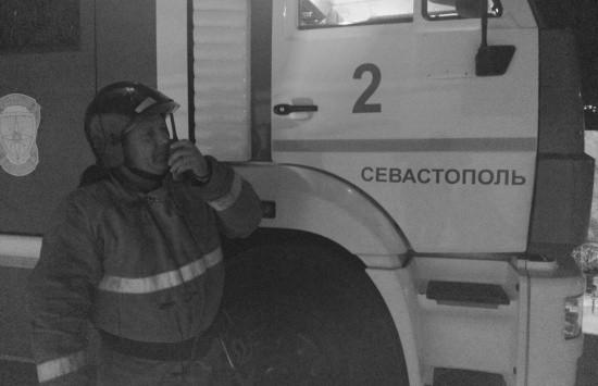 В Севастополе произошел пожар в частном доме. Есть погибшие