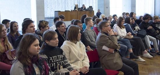 В Севастополе отметили Всемирный день радио