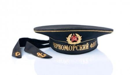 Военнослужащие ЧФ приняли участие во Всероссийской акции «Бескозырка-2020»