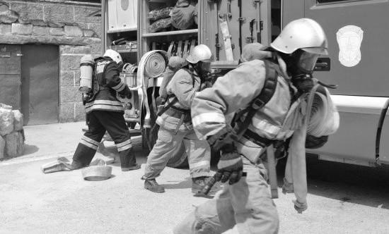 В Севастополе с начала года произошло 102 пожара, 6 человек погибло