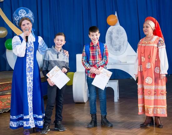 В Севастополе отметили Международный день родного языка
