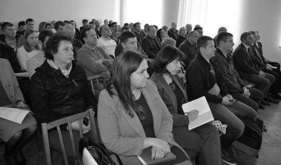 В Департаменте сельского хозяйства Севастополя подвели итоги за 2019 год
