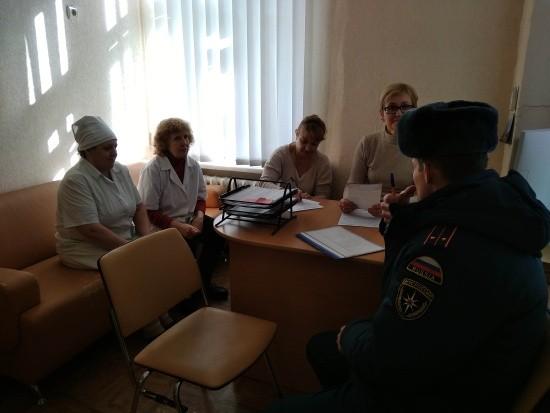 МЧС усилило работу по профилактике безопасности среди жителей Севастополя