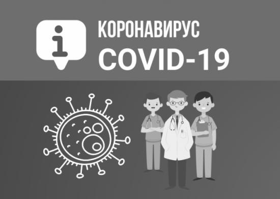 Оперативная сводка по коронавирусу в Севастополе на 26 марта