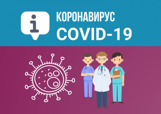 Случаев заражения коронавирусом в Севастополе не зафиксировано