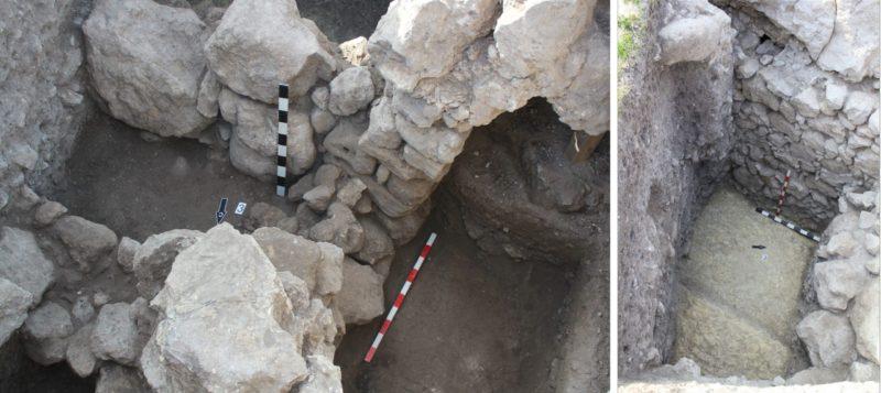 В Севастополе найдена неизвестная ранее часть древнего Херсонеса