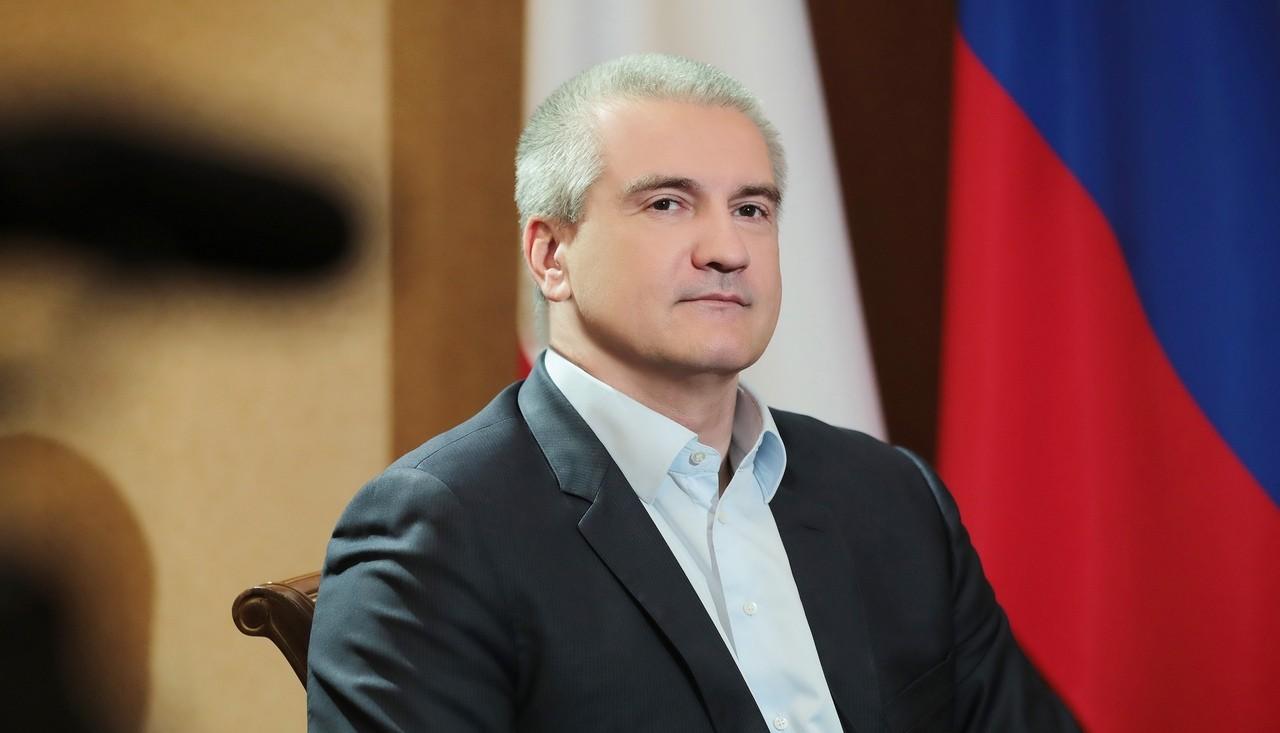 Глава Крыма прокомментировал ноту протеста Киева из-за парадов Победы