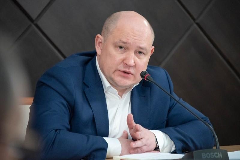 Михаил Развожаев рассказал о мерах по нераспространению коронавируса в Севастополе