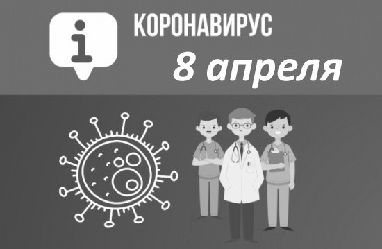 За сутки в Севастополе нет новых случаев заражения коронавирусом