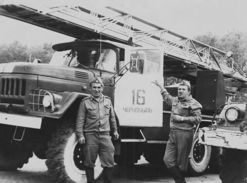 2 августа пожарная охрана Севастополя отмечает юбилей