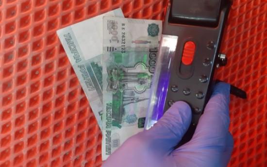 В Севастополе задержали должностное лицо, получившее взятку