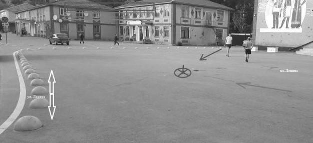 В Севастополе несовершеннолетний велосипедист пострадал в ДТП
