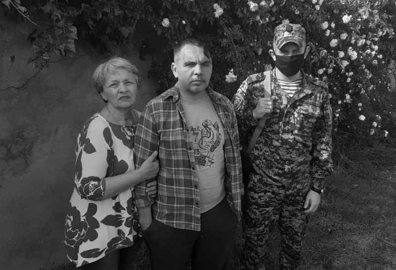 В Балаклаве сотрудники Росгвардии помогли найти пропавшего мужчину
