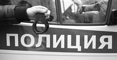 Севастопольские полицейские задержали подозреваемого в грабеже