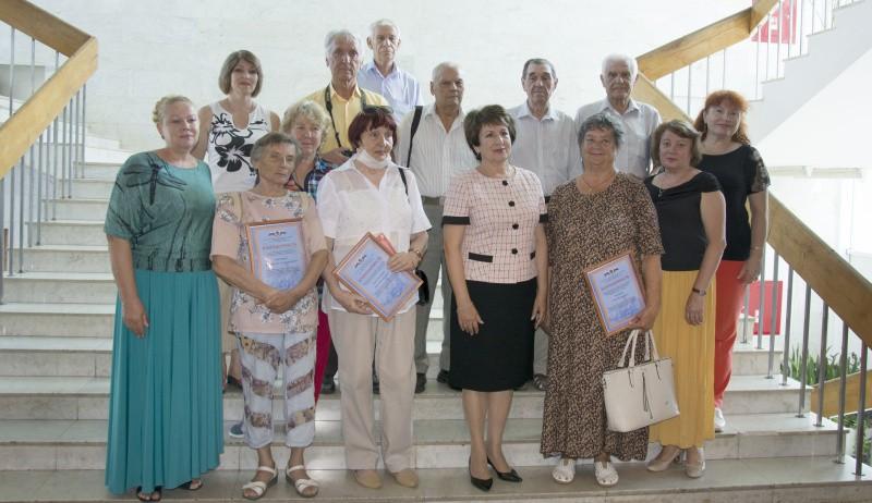 Севастопольскому управлению океанического рыболовства «Атлантика» исполняется 60 лет
