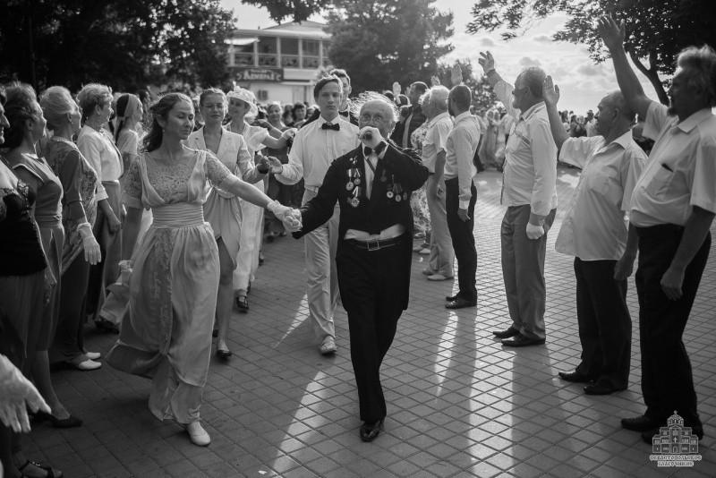 2 августа в Севастополе состоится Адмиральский бал