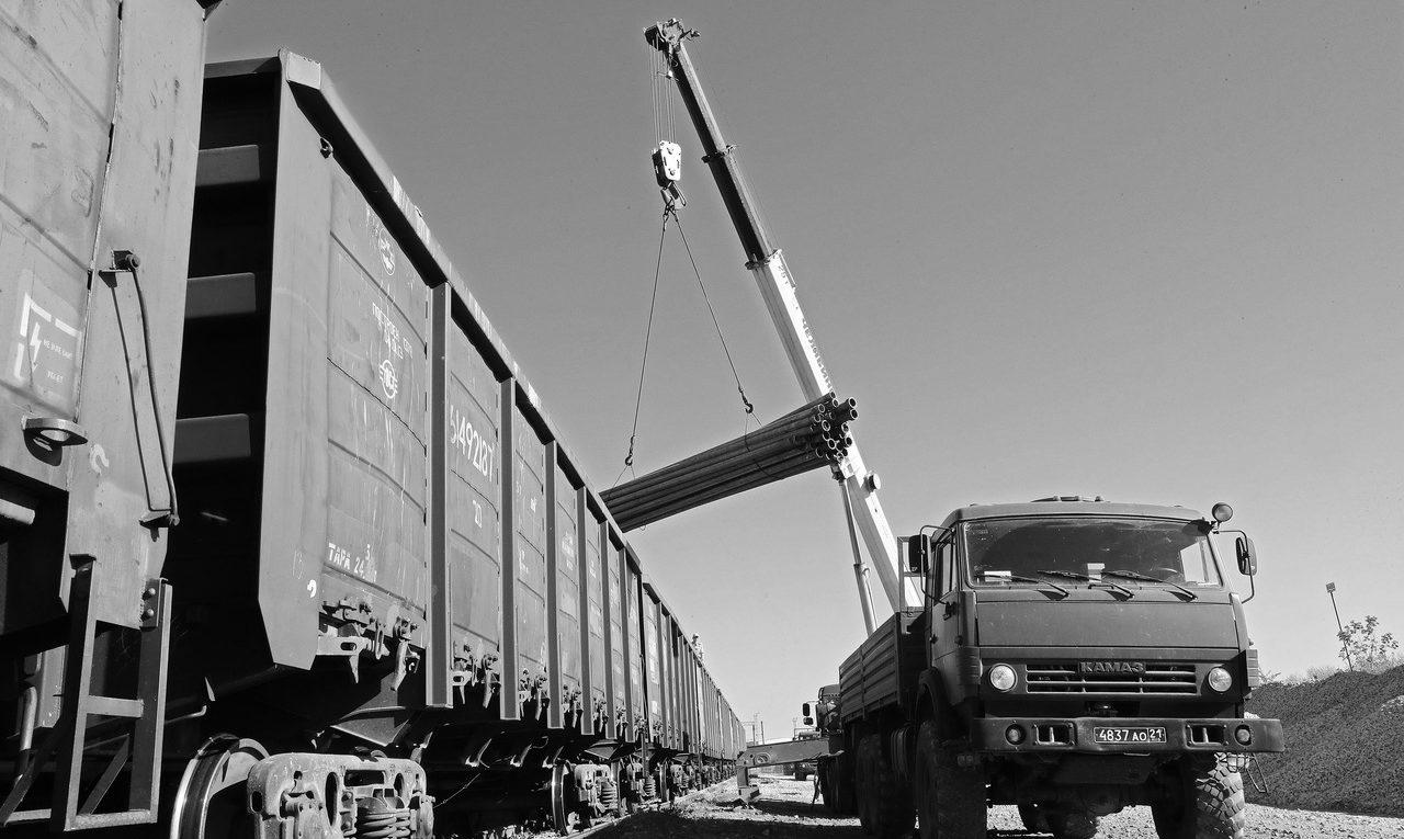 Военные помогут доставлять воду в Симферополь из Тайганского водохранилища