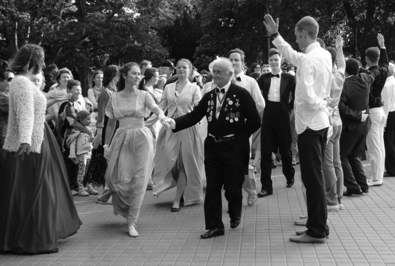 12 июля в Севастополе состоится бал в честь Дня семьи, любви и верности
