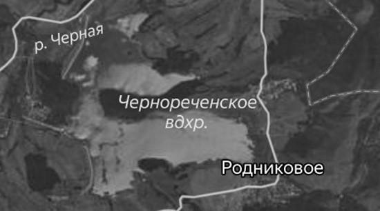 Севастопольские ученые сделали Чернореченское водохранилище «умным»