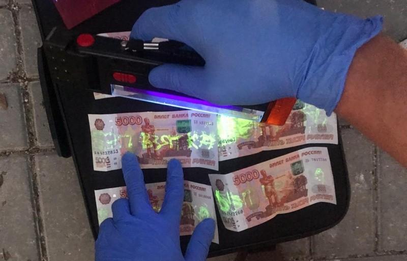 В Севастополе задержали чиновника по подозрению в мошенничестве