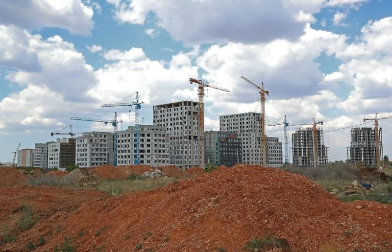 Сергей Аксенов проинспектировал объекты строительства и ремонта в Симферополе