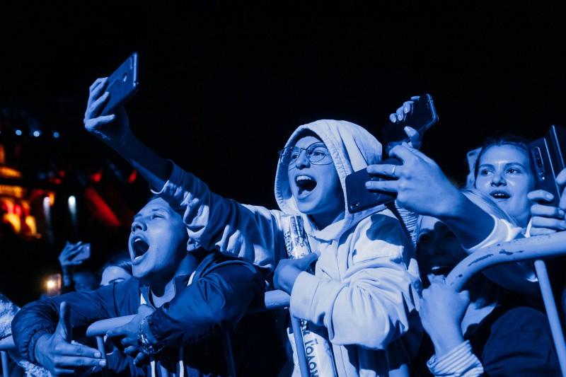Подведены итоги прошедшего в Севастополе фестиваля экстремальных видов туризма