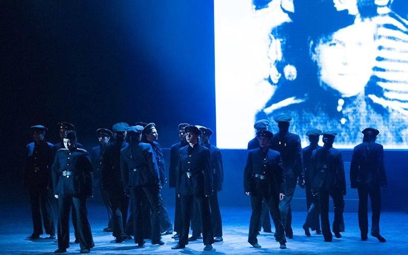 В Севастополе прошел концерт-реквием, посвященный Победе и окончанию Второй мировой войны