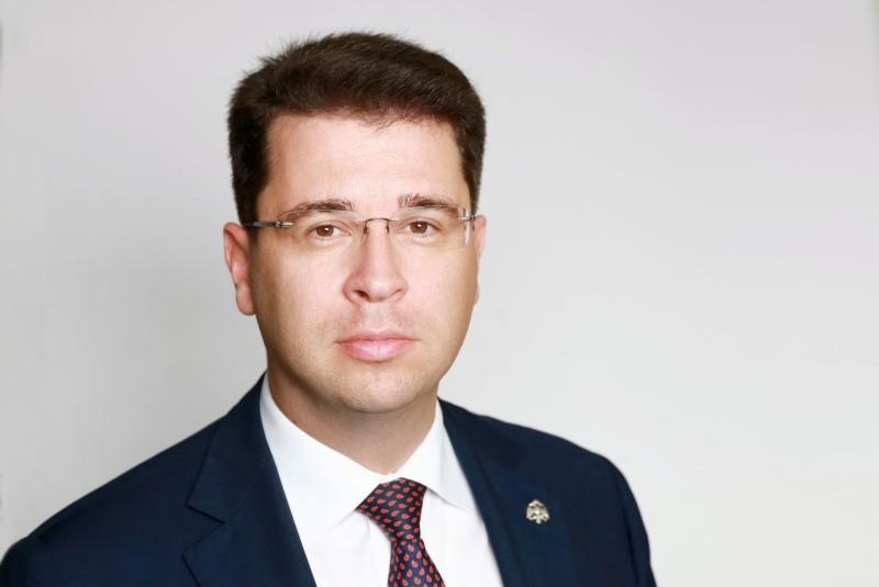 Новым директором Музея-заповедника назначен Александр Барков