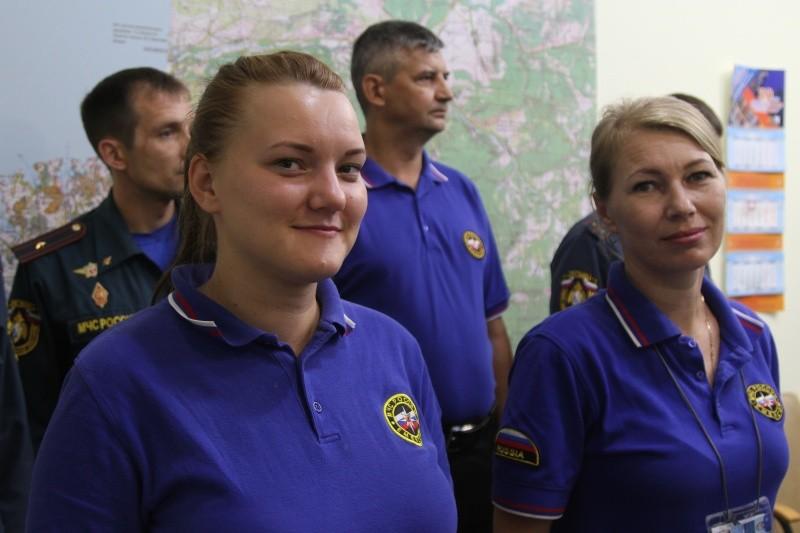 ЦУКС Главного управления МЧС России по Севастополю отмечает пятилетие