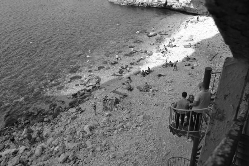 Прокуратура устраняет ограничения доступа к морю в районе мыса Фиолент