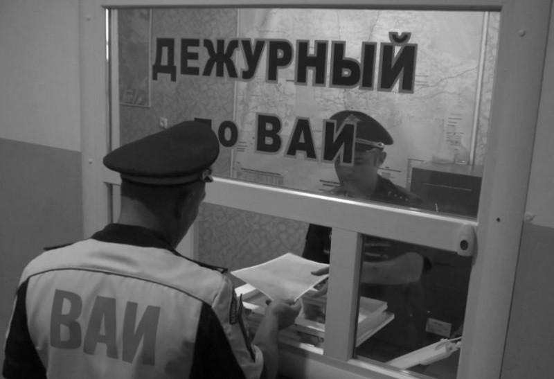 В Крыму отработали порядок действий в случае ДТП с военным транспортом