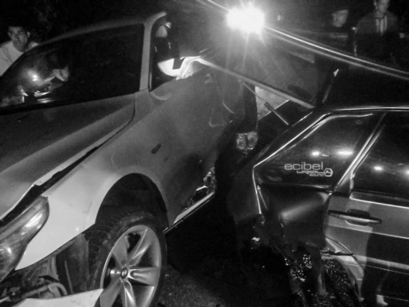 Три человека пострадали в ДТП в Севастополе