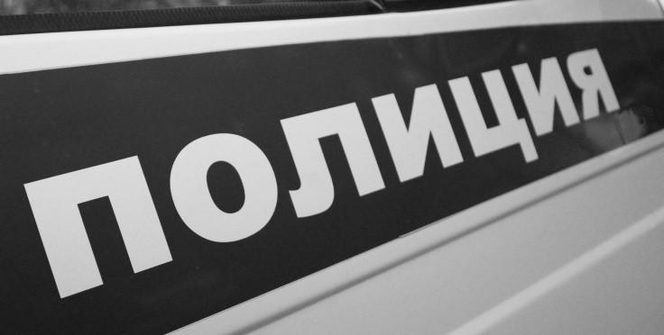 Севастопольские полицейские задержали подозреваемого в краже мопеда