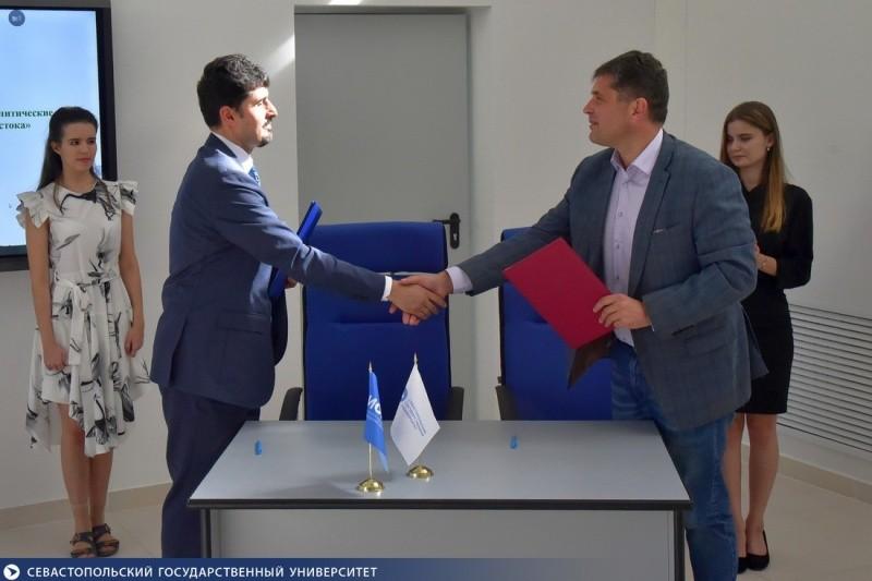 Два института РАН откроют базовые кафедры в Севастополе