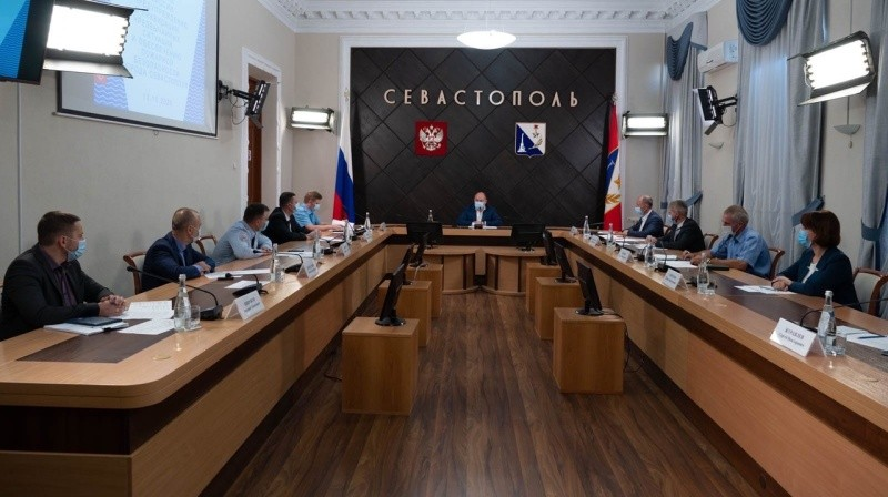 В Севастополе введен режим повышенной готовности из-за дефицита воды