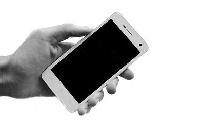 В Севастополе задержали подозреваемого в краже смартфона
