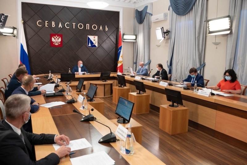 Глава Севастополя рассказал о ситуации с коронавирусом в городе